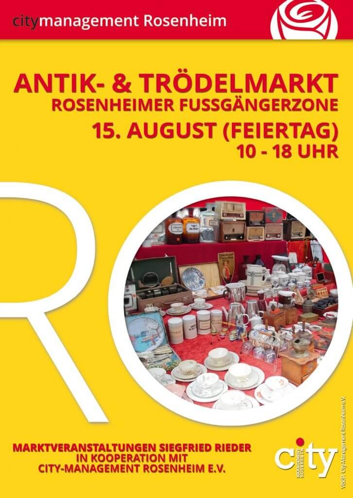 Plakat 2016 A-T-Markt August