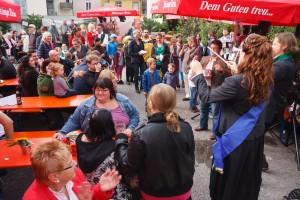 Innstrasse Fest 2014