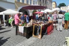 Antik- und Trödelmärkte