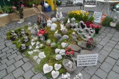 Blumen- und Gartenmarkt