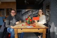 Seid unser Valentinspaar - Euer perfekter Tag in Rosenheim