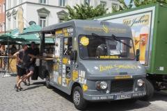 Street Food Market 2018