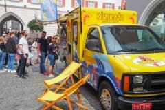 Street Food Market 2019