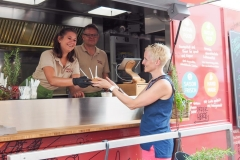 Street Food Markt 2017
