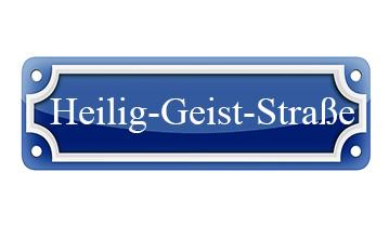 Heilig-Geist-Straße