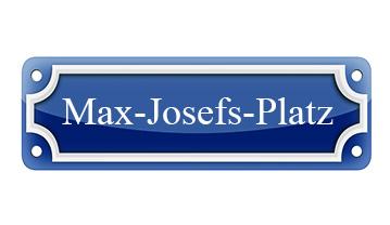 Max Josefs Platz