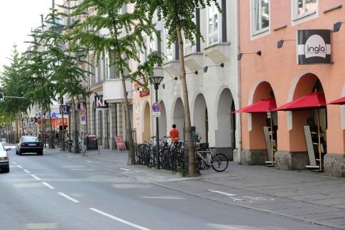 Rathaus-Prinzregentenstr