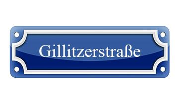 gillitzerstraße