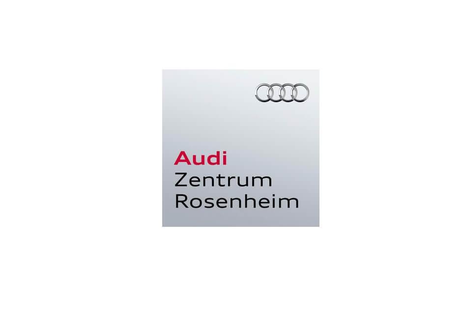 Audi Zentrum Rosenheim Ludwig Kriechbaum
