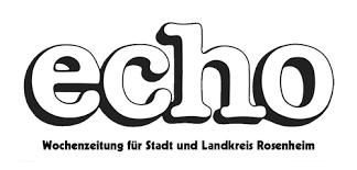 Echo-Wochenzeitung
