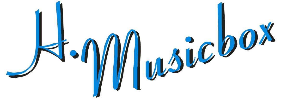 "DJ Helmut Müller ""H. Musicbox"""