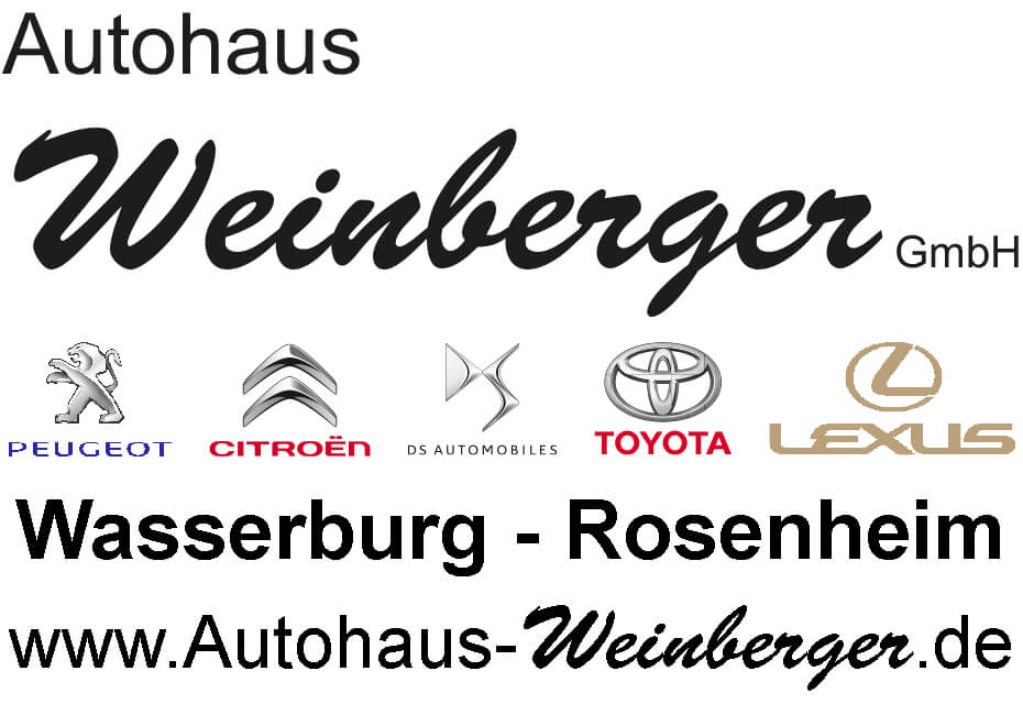 Autohaus Weinberger