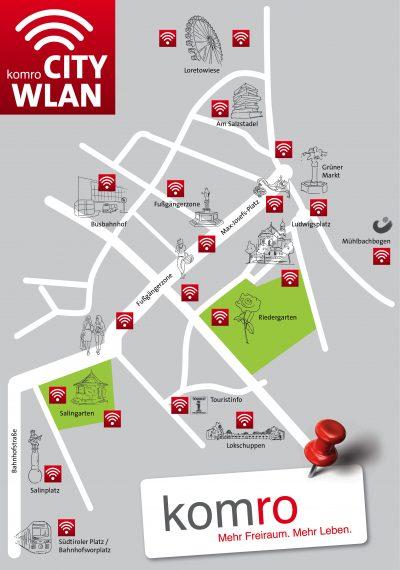 CITY WLAN 2016