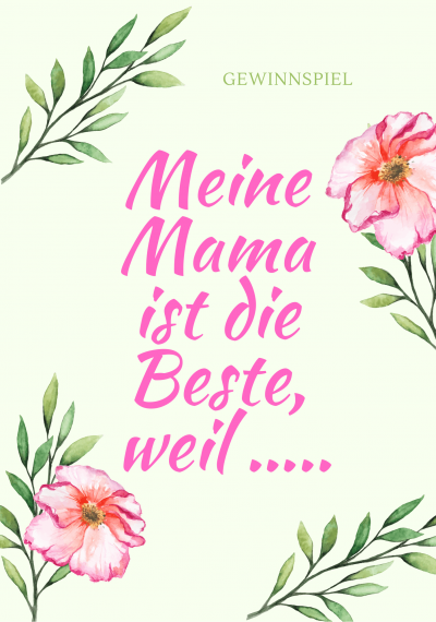 Bild Muttertag Webseite#2
