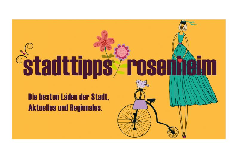 Stadttipps Rosenheim